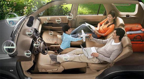 汽车空气净化器凭什么成为当前最有魅力的投资方向