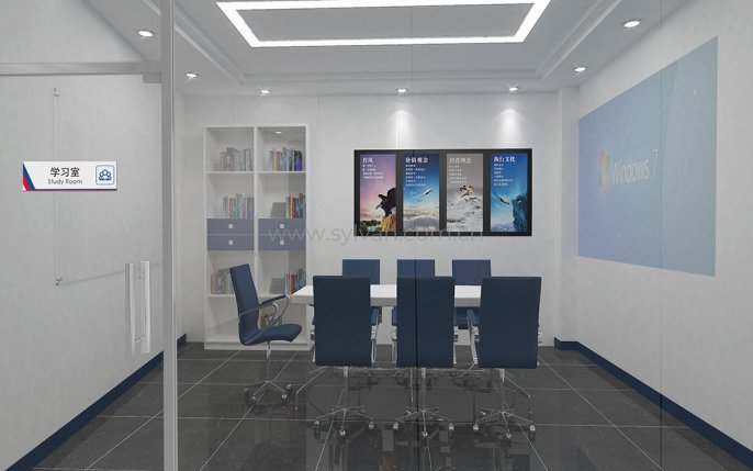 General Automotive Repair Shop Design Project - Reception Area - JoyDesign