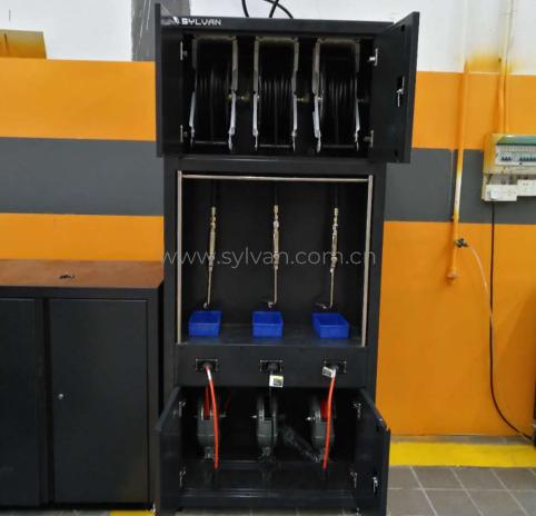 供油系统应用