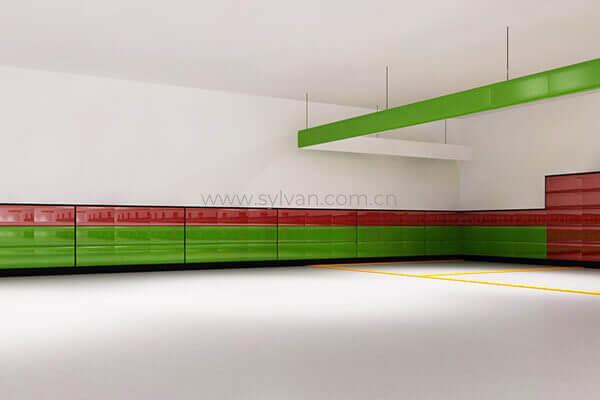 快速装修系统-幻影墙体装饰-卓一设计